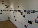 fra utstillingen i Oslo 2012